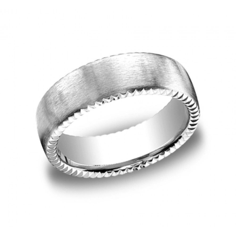 : unique mens wedding rings