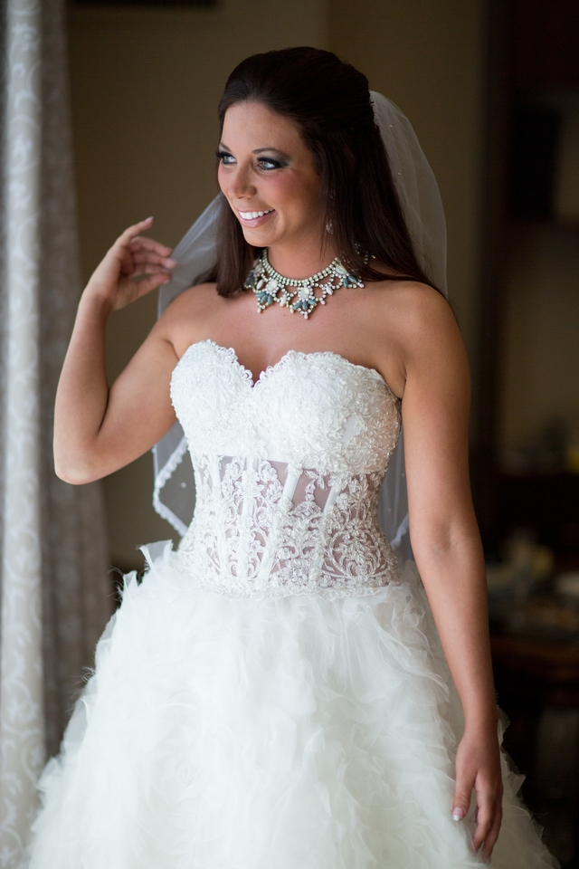 : used pnina tornai wedding dresses