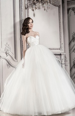 : wedding dresses by pnina tornai