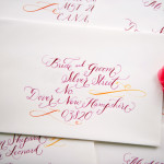 : wedding invitation envelope sizes