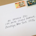 : wedding invitation envelope wording