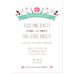 : wedding invitations wording examples
