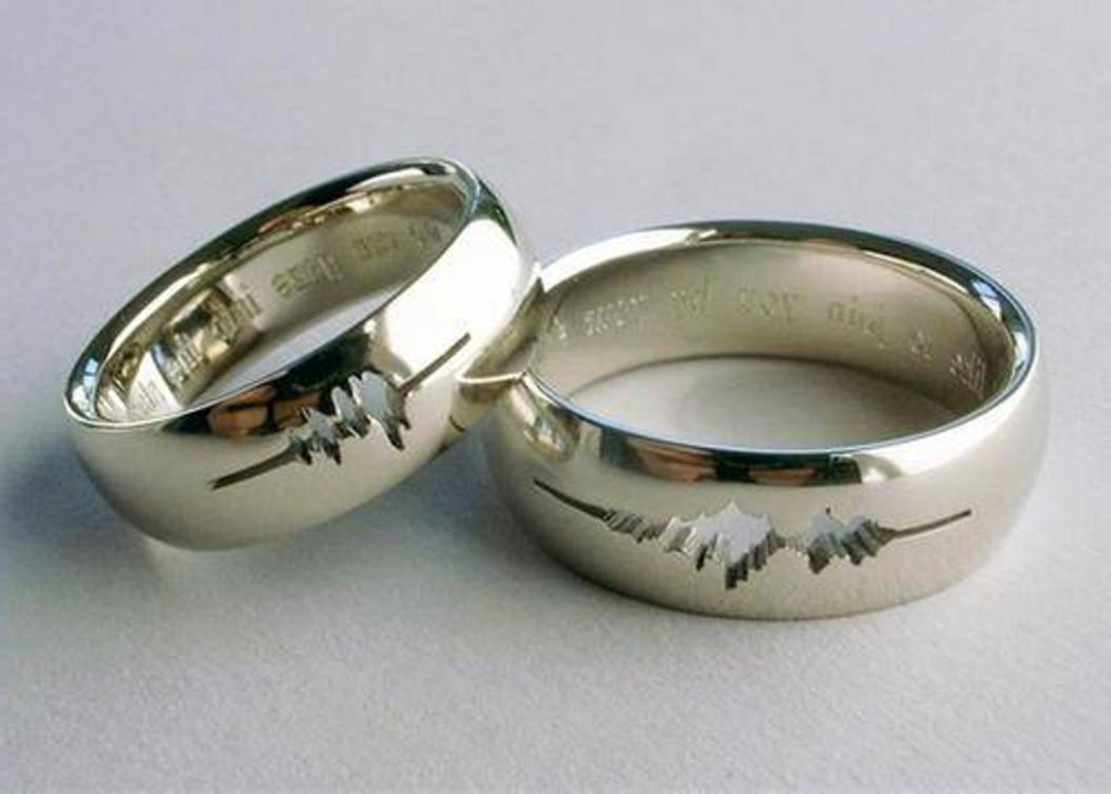 wedding ring engraving words