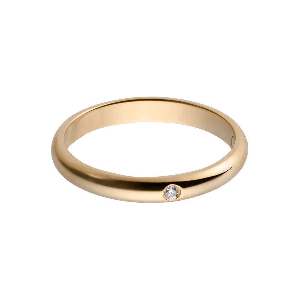 : wedding rings cartier