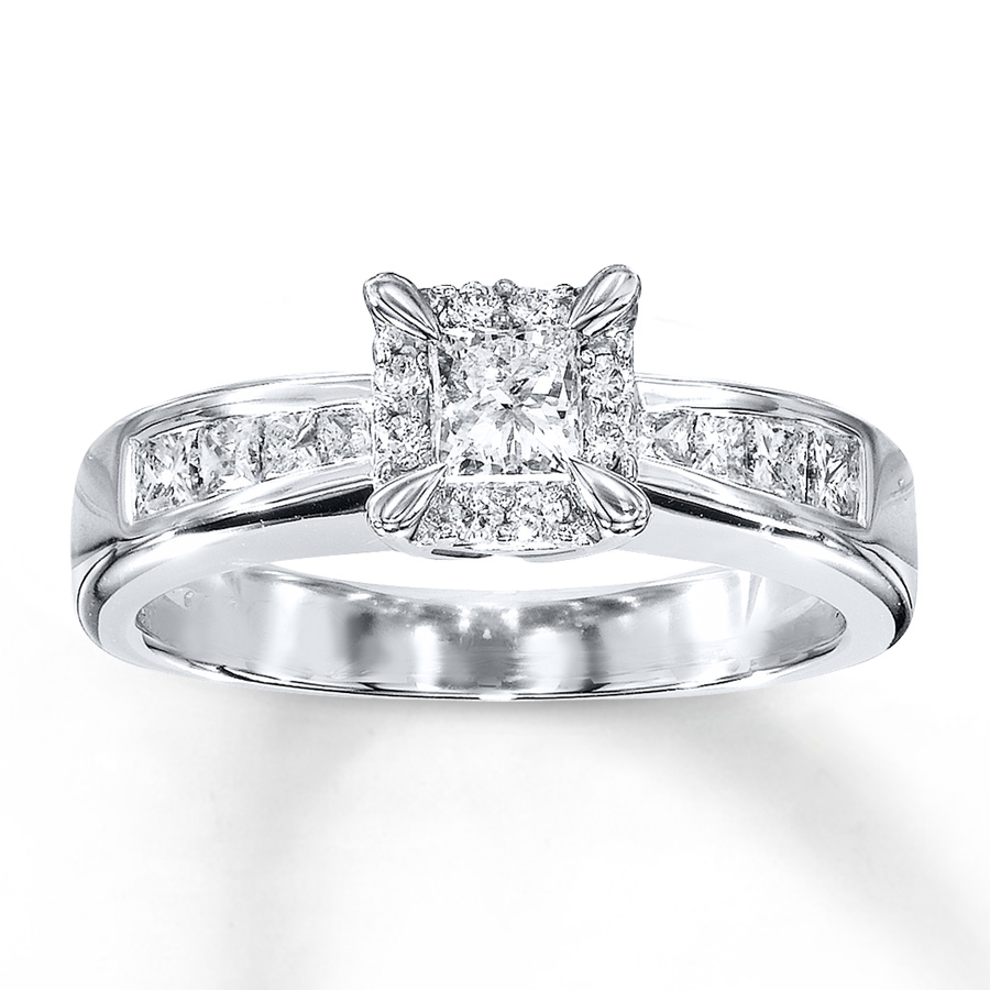 : wedding rings for women jared