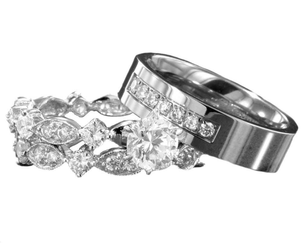 : wendy williams wedding ring set