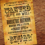 : western theme invitations