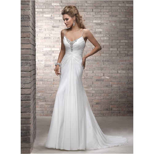cheap maggie sottero wedding dresses