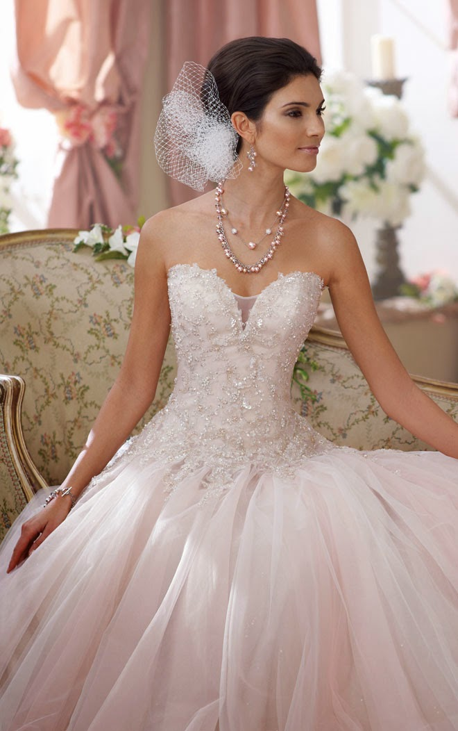 : david tutera wedding accessories