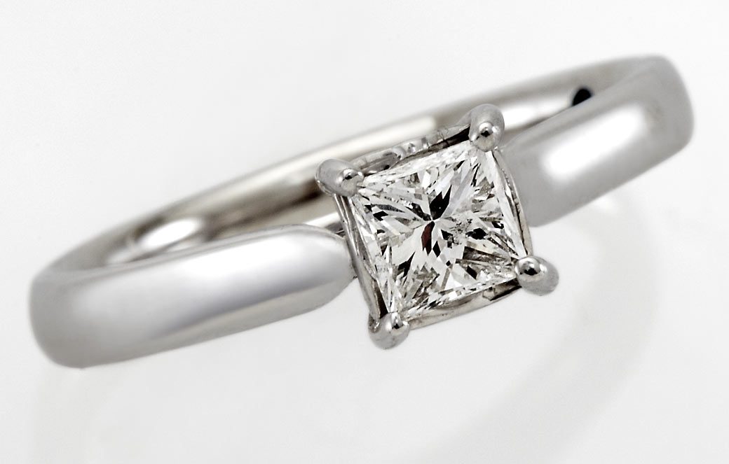 The David Tutera Wedding Rings