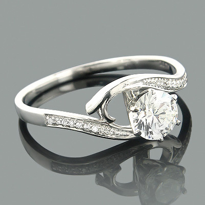 : discount engagement rings