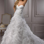 : how much are maggie sottero wedding dresses