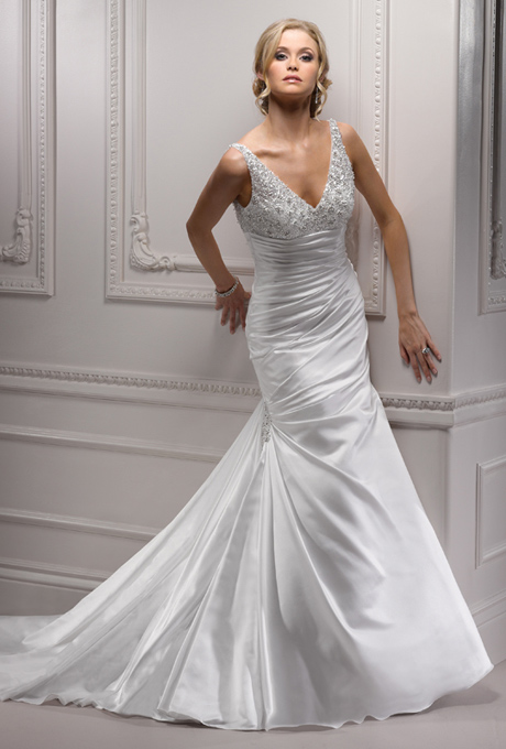 maggie sottero wedding dress prices
