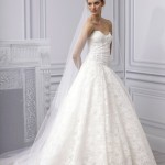 : monique lhuillier wedding dress prices