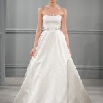 : monique lhuillier wedding dresses 2014