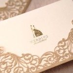 : pocket envelopes for wedding invitations