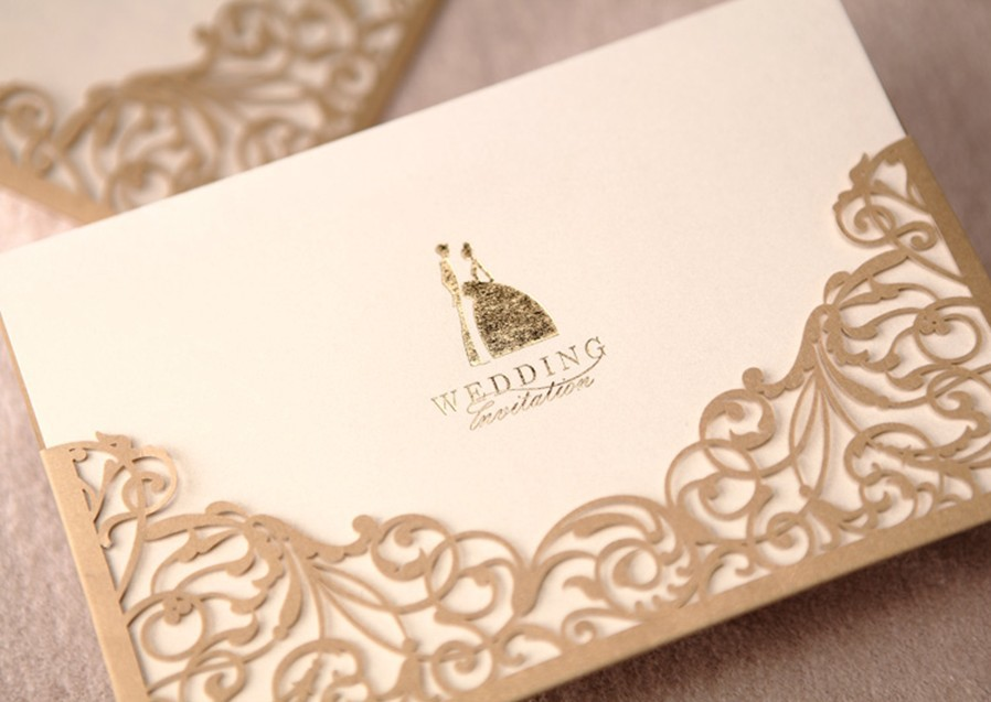 pocket envelopes for wedding invitations