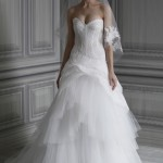 : price of monique lhuillier wedding dresses